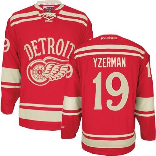 Reebok_Detroit_Red_Wings_19_Youth_Steve_